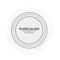 Desirée Galiano - Ayudante de cámara y Fotógrafa