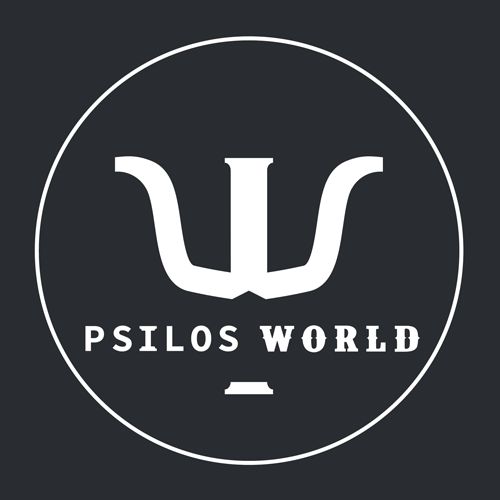 Psilos World – La última ciudad sin Ley Logo